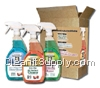 Eco-Friendly Green Cleaning Products