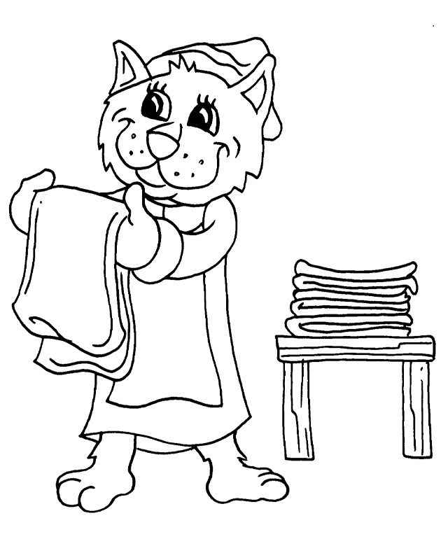 Free Coloring Pages Printable Coloring Pages from