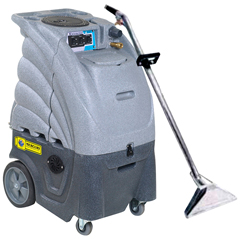 Why Should I Invest In Carpet And Floor Care Equipment?