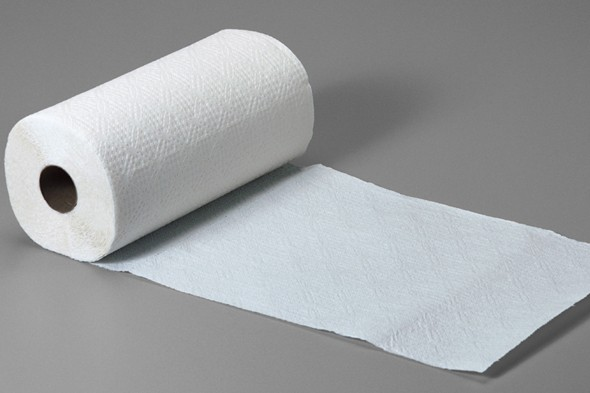 Everything Youve Always Wanted To Know About Paper Towels